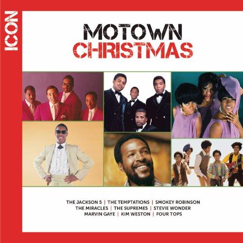 ICON Motown Christmas Icon Motown product image