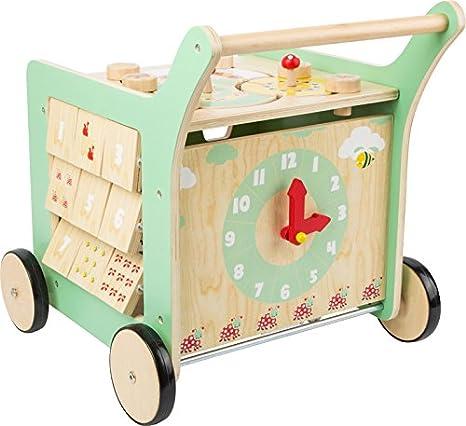 /Trotteur b/éb/é Trotteur Move It Legler Small Foot Design 10455/