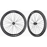 "WTB STP i25 Tubeless Ready Mountain Bike Bicycle Novatec Hubs & Tires Wheelset 11s 29"""