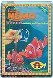 Lee Publications NE585 1 X Finding Nemo Magnetic Activity and Puzzle Set