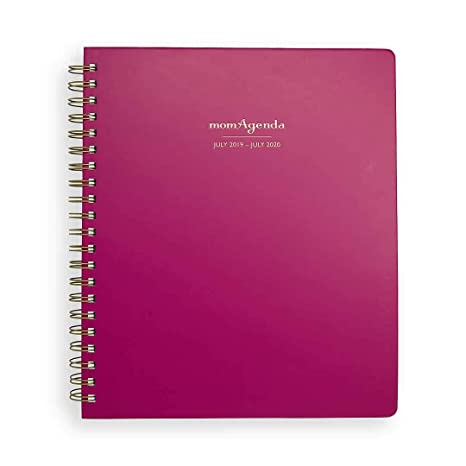 Amazon.com: Agenda Home Office Edition Day Planner (julio de ...