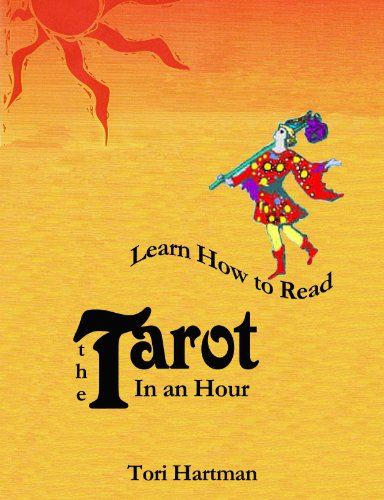 Learn How to Read the Tarot in an Hour