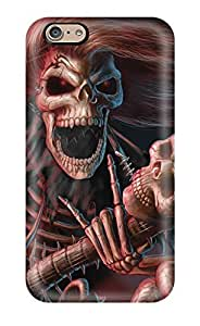 Heavy Metal Awesome High Quality Iphone 6 Case Skin by runtopwell