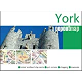 York PopOut Map (PopOut Maps)