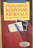 Expanding Response Journals : In All Subject Area, Parsons, Les, 0435088130
