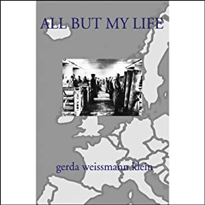 All But My Life Audiobook