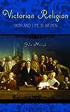 Victorian Religion, Julie Melnyk, 0275991245