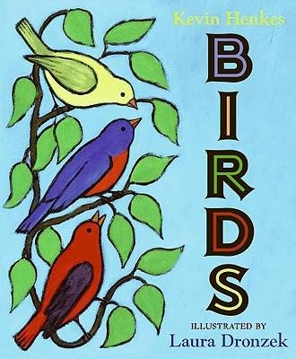 Read Online [(Birds )] [Author: Kevin Henkes] [Mar-2009] ebook