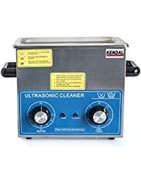 Commercial Grade 220 Watts 3 Liters Ultrasonic Cleaner HB-23MHT