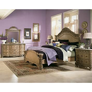 Lovely South Shore Panel Bedroom Set By Ashley Furniture