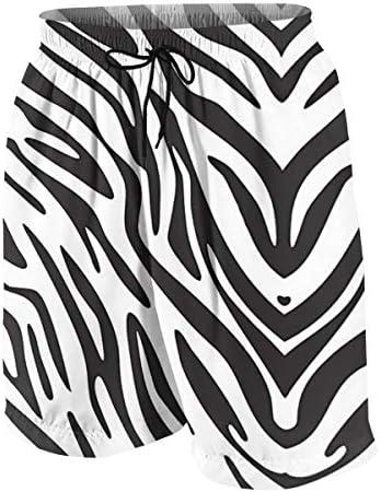 キッズ ビーチパンツ ゼブラ柄 サーフパンツ 海パン 水着 海水パンツ ショートパンツ サーフトランクス スポーツパンツ ジュニア 半ズボン ファッション 人気 おしゃれ 子供 青少年 ボーイズ 水陸両用