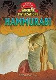 Hammurabi (Junior Biographies from Ancient Civilizations)