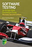 Software Testing : An ISEB Foundation, Hambling, Brian, 1906124760