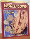 img - for Standard Catalog of World Coins Eighteenth Century 1701-1800 (Standard Catalog of World Coins: 1701-1800) book / textbook / text book