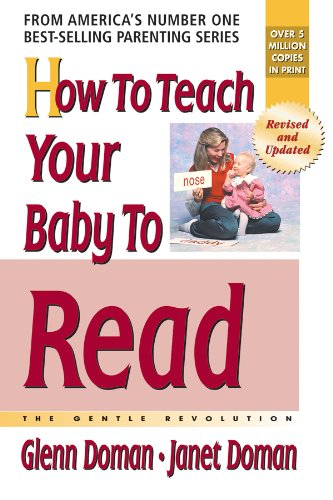 To Multiply How - How to Teach Your Baby to Read (The Gentle Revolution Series)