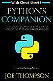 Free eBook - Python Companion