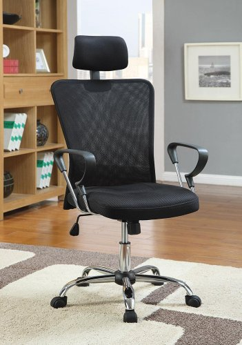 Coaster 800206 Adjustable Office Chair