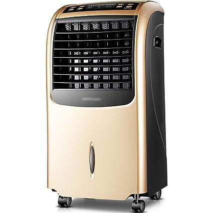 Ventilador Multifuncional de Uso múltiple móvil del Aire Acondicionado del hogar, Calentador del Ventilador de