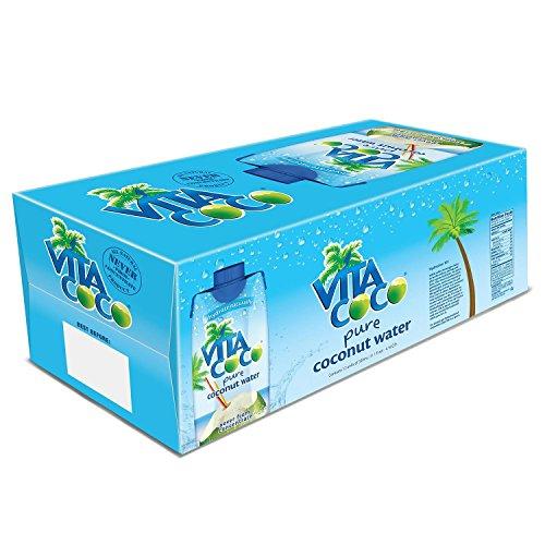Vita Coco Agua de Coco–11,1oz.–12ct.