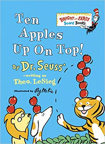 Image result for ten apples up on top