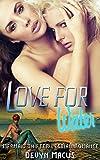 Love for Water: Mermaid Shifter Lesbian Romance
