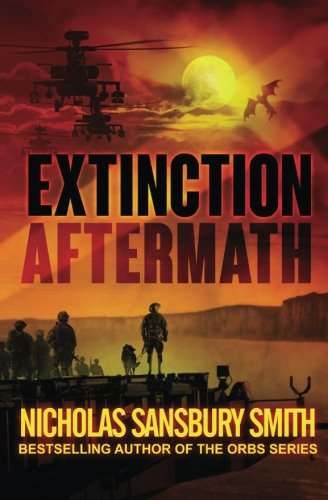 Extinction Aftermath (Extinction Cycle) (Volume 6)