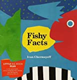 Houghton Mifflin Invitations to Literature: Read Little Big Book Level 1.5 Fishy Facts (Invitations to Lit 1996)