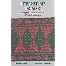 Intermediate Tagalog: Developing Cultural Awareness Through Language