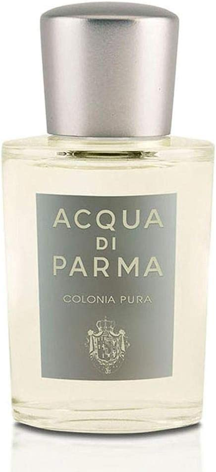 Acqua Di Parma Colonia Pura Edc Vapo 20 Ml 20 ml: Amazon.es: Belleza
