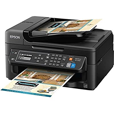 C11CE36201 - EPSON C11CE36201 WorkForce 2630 All In One