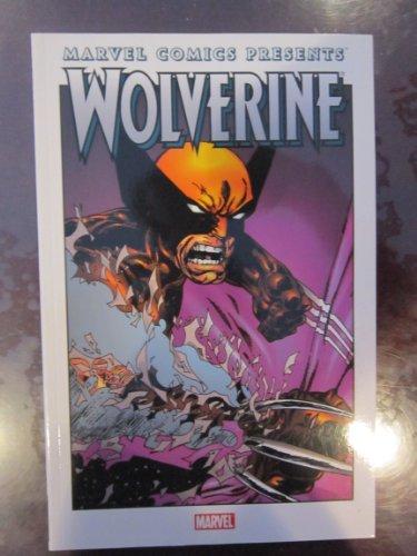 - Marvel Comics Presents Wolverine 2