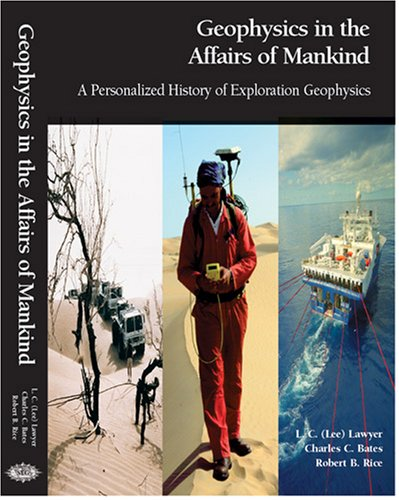 Geophysics in the Affairs of Mankind