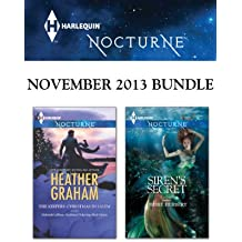 Harlequin Nocturne November 2013 Bundle: Siren's Secret\The Keepers: Christmas in Salem