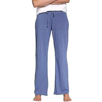 KDYZJK Leggings De Yoga Pantalones De Yoga Sueltos De ...