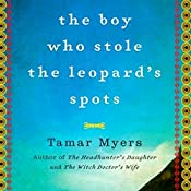 The Boy Who Stole the Leopard's Spots: A Mystery | Tamar Myers