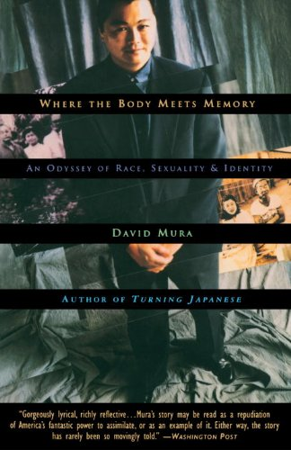 Where the Body Meets Memory: An Odyssey of Race, Sexuality and Identity (Odyssey Race)