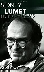 Sidney Lumet: Interviews (Conversations With Filmmakers Series)