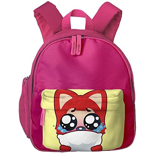 Toddler Kids Cute Preschool Travel Camping Backpack (Halloween Song Lyrics For Toddlers)
