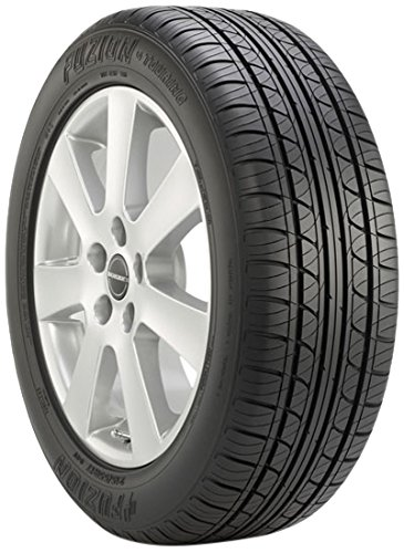 Fuzion touring all-season radial tire - 205/55R16 91V