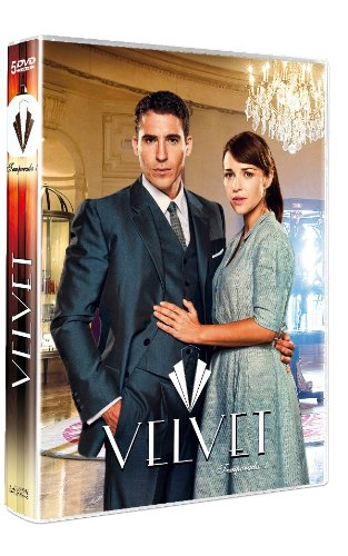 velvet spanish series season 2 - 4