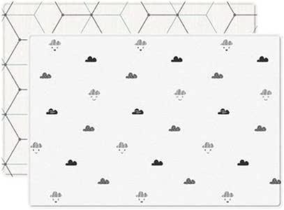 x 1.5 x 140 T H cm Parklon Pure Soft Mat Cloud Smile /& Union Blue Playmat 235 W