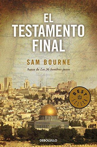 Descargar Libro El Testamento Final Sam Bourne