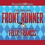 Front Runner: A Dick Francis Novel   Felix Francis