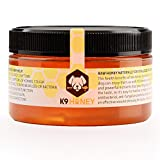 K9 Honey Functional Raw Dog Treat and Food Topper