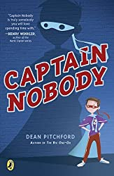 Captain Nobody by Dean Pitchford (2010-05-13)
