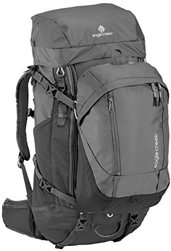 Eagle Creek Deviate Travel Pack 60L W [並行輸入品]   B075PX7GN2