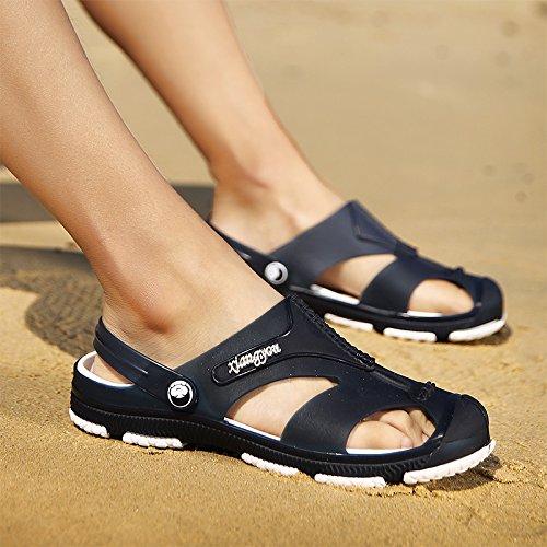 3cd61e24d3f xing lin Sandalias de Verano para Hombre Zapatillas de Playa Zapatos ...