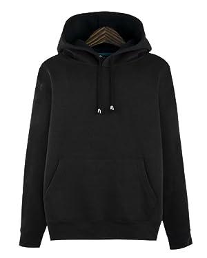 Wxian Men's Fashion Sports Fleece Jacket