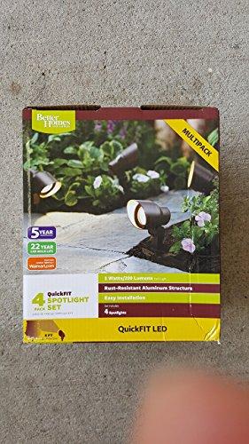 Landscape Lighting Basics