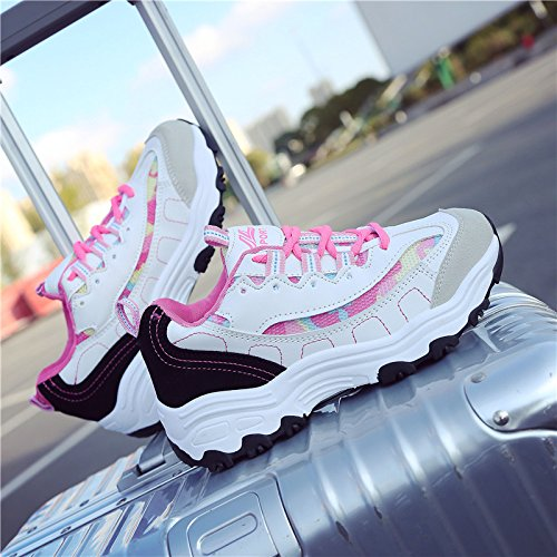is Shoes Shoes Winter a Running GUNAINDMXShoes All Spring Shoes Pink smaller Match Shoes bit cgYPwEwvq8